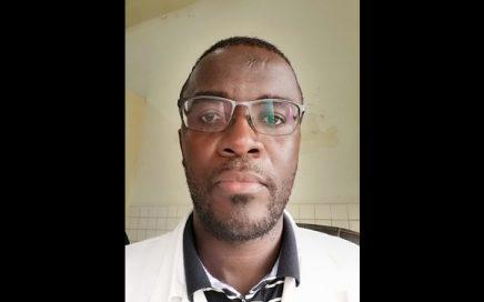 Dr Charley Loumade ELENGA BONGO (République du Congo)