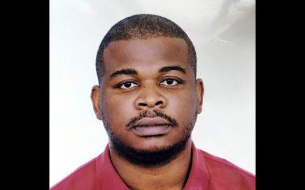 Dr Ghislain MPANDZOU