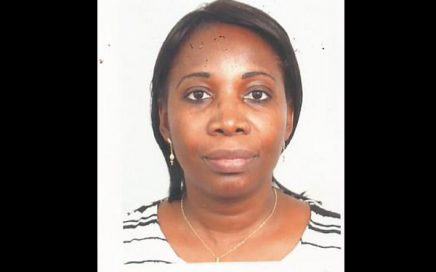 Dr KOMBO BAYONNE Edith Sophie