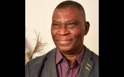 Dr Evariste Bouenizabila